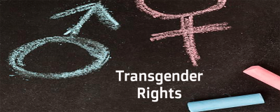 Transgender Rights in California