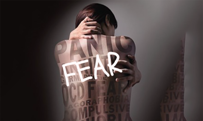 Growing Fear and Anxiety